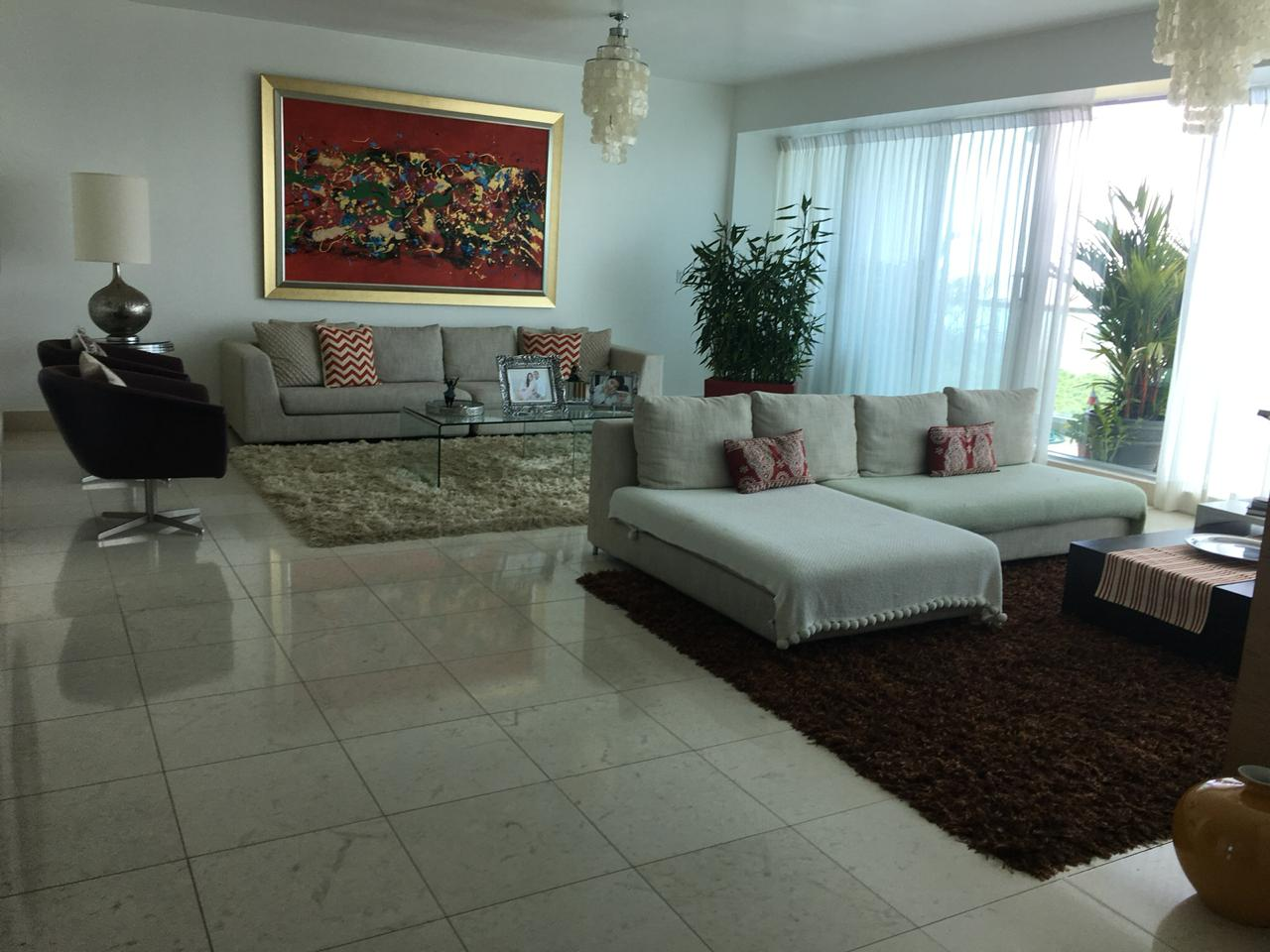 Hermoso Apartamento PH OCEAN TWO Costa del Este